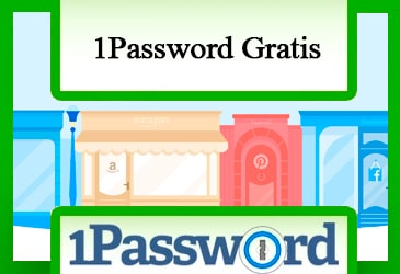 ¿1Password gratis?