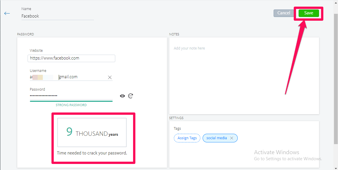 avira password manager guardar contraseña1