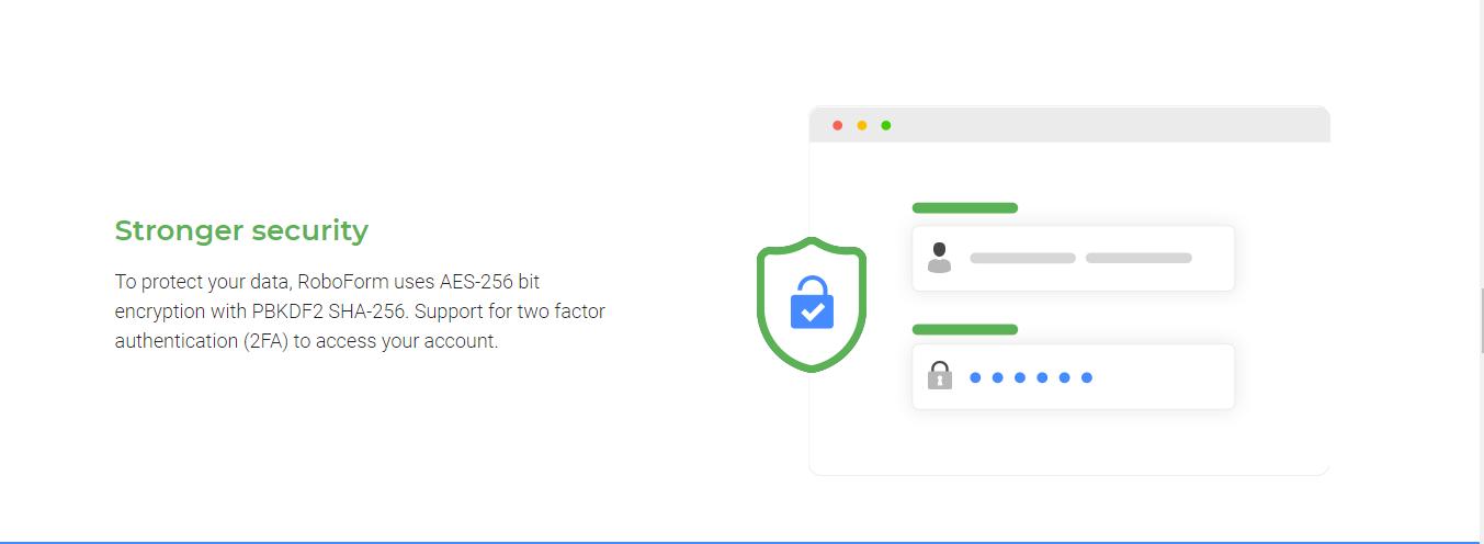 roboform security