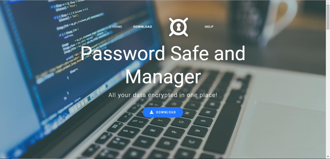 Revisión de Password Safe and Manager